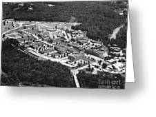 Dupont Experimental Station, 1950s Greeting Card