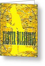 Easter 20 Greeting Card