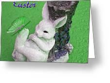 Easter Card 2 Greeting Card