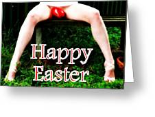 Easter Card 3 Greeting Card