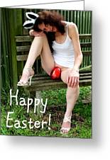 Easter Card 5 Greeting Card