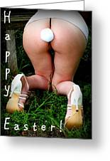 Easter Card 6 Greeting Card