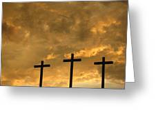 Easter Reminder Greeting Card