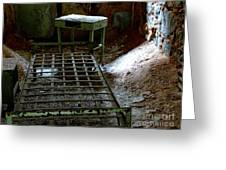 Eastern State Penitentiary 11 Greeting Card