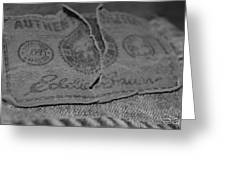 Eddie Bauer Greeting Card