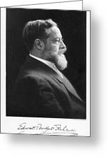 Edward B. Titchener Greeting Card