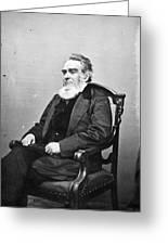 Edward Bates (1793-1869) Greeting Card