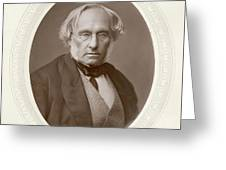 Edward Shepherd Creasy (1812-1878) Greeting Card