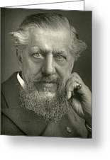 Edwin Arnold (1832-1904) Greeting Card
