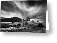 Eilean Donan Castle 2 Greeting Card