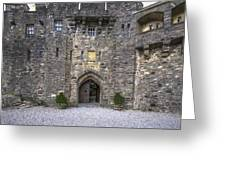 Eilean Donan Castle - 2 Greeting Card