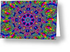 Elaborate Systems Greeting Card