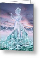 Elements - Water Greeting Card