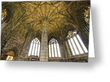 Elgin Cathedral Community - 20 Greeting Card