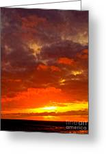Embrace Greeting Card by Q's House of Art ArtandFinePhotography