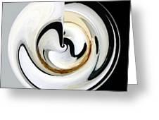 Embryo-2 Greeting Card