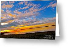 Emergence Greeting Card by Q's House of Art ArtandFinePhotography