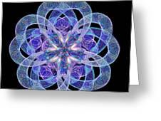 Emerging Spring Greeting Card
