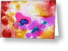 Emotion Greeting Card