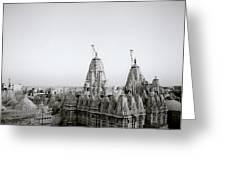 Enchanting Jaisalmer Greeting Card