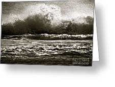 Endings Greeting Card by Q's House of Art ArtandFinePhotography