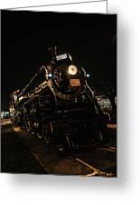 Engine 5588 Greeting Card