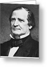 Enoch Cobb Wines (1806-1879) Greeting Card