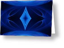 Equilibrium Greeting Card