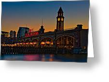 Erie Lackawanna Greeting Card