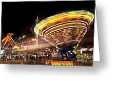 Evergreen State Fair Greeting Card