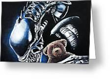 Everyone Needs A Teddy Bear Greeting Card