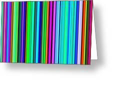 eXplode Greeting Card by Jordan Judd