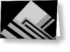 External Affairs Greeting Card