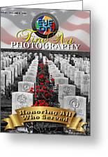 Eye On Fine Art Photography May Edition Greeting Card