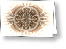 Ezio's View Greeting Card