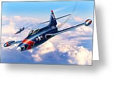 F9F Panther ART PRINT Print by Shepherd