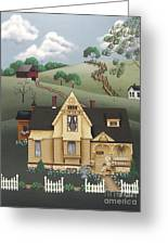 Fairhill Farm Greeting Card