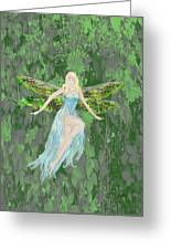 Fairy Greeting Card