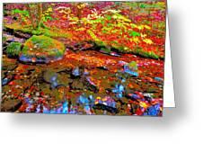 Fall 2014 Y212 Greeting Card
