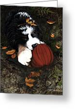 Fall 4 U Greeting Card