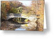 Fall Bliss Greeting Card