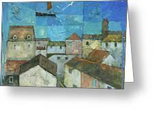 Falmouth Greeting Card