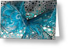 Fancy Wrapping I Greeting Card