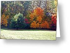 Fantastic Fall Greeting Card