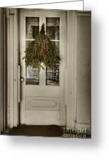 Farmhouse Christmas Greeting Card