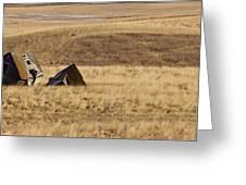 Farmstead Greeting Card