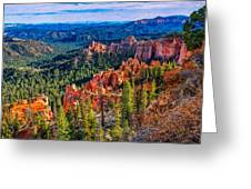 Farview Point Greeting Card