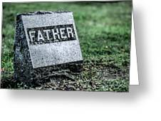 Father Greeting Card