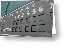 Fenwall Greeting Card