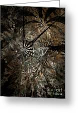 Ferns 437-08-13 Marucii Greeting Card